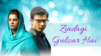 Netflix box art for Zindagi Gulzar Hai - Season 1