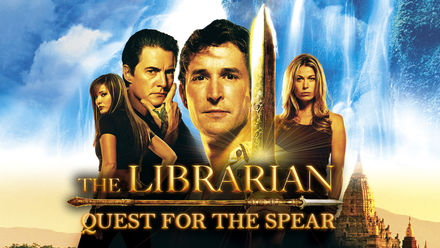 The Librarian: Quest for the Spear