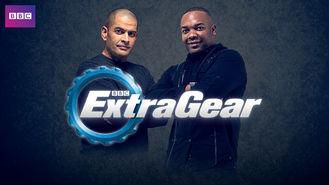 Netflix box art for Top Gear: Extra Gear - Season 1