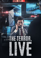 The Terror Live Netflix KR (South Korea)