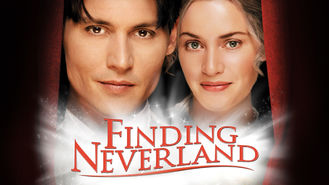 Is Finding Neverland on Netflix?